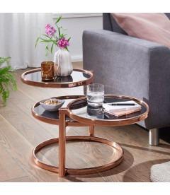 Susane Copper - Sofabord