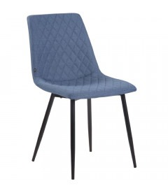 Tina - Spisebord stol - flere farver