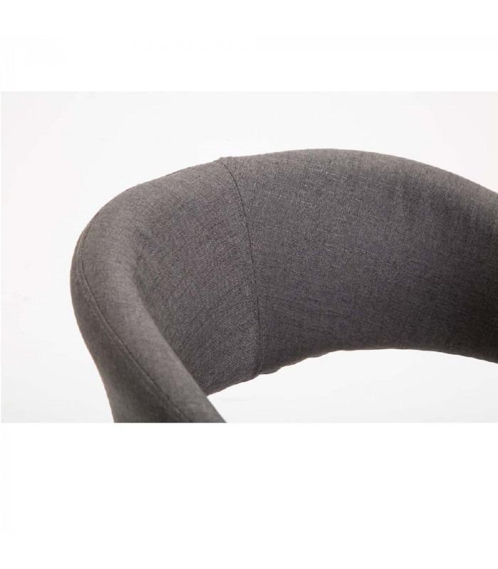 Stylo - Spisebord stol - grå