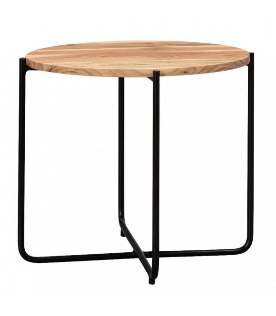 SIMPLI - sofabord - Ø42,5 cm