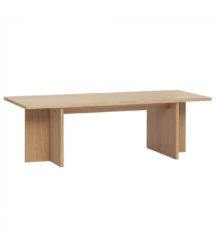 Hübsch sofabord - 120x50 cm
