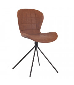 CLARA - Spisebord stol - stof