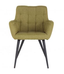 LIJF - Spisebord stol - grøn
