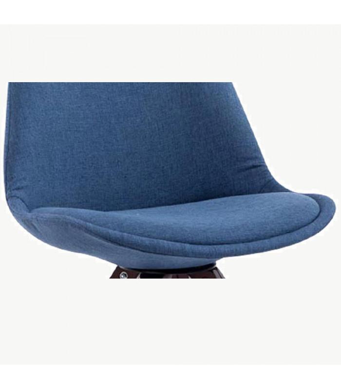 ANNA ege - blå