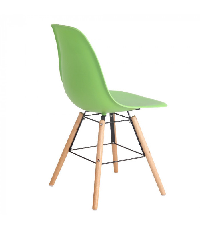 TIPA - Havestol - grøn