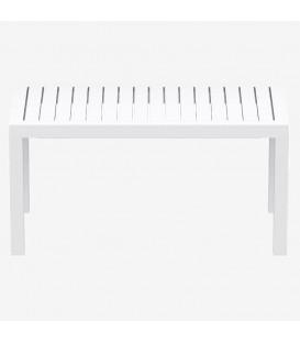 CEAN - Havebord - 90 cm - hvid