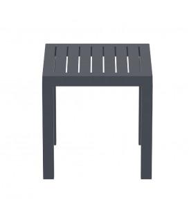 CEAN - Havebord - 45 cm - grå