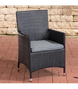 FLORIA - Have stol - grå