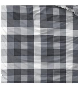 STEFFY - Sengesæt - Bomuld/satin