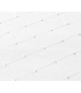 LILY white - Luxsus sengesæt - bomuld