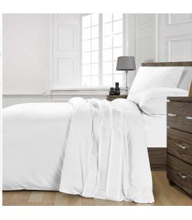 VIVADA white - Luksus sengesæt - Bomuld