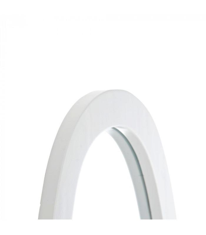 ORA - Gulv spejl - hvid