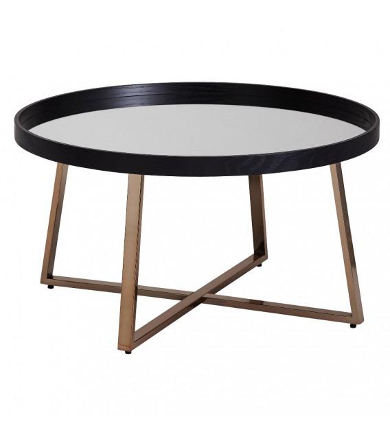 OTTO -Sofabord - Ø76 cm