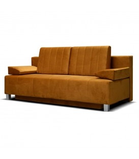 More about MONO - Sovesofa - 2. pers
