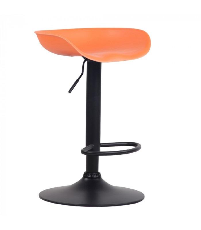BOWCHE - Bar stol - Kunststof