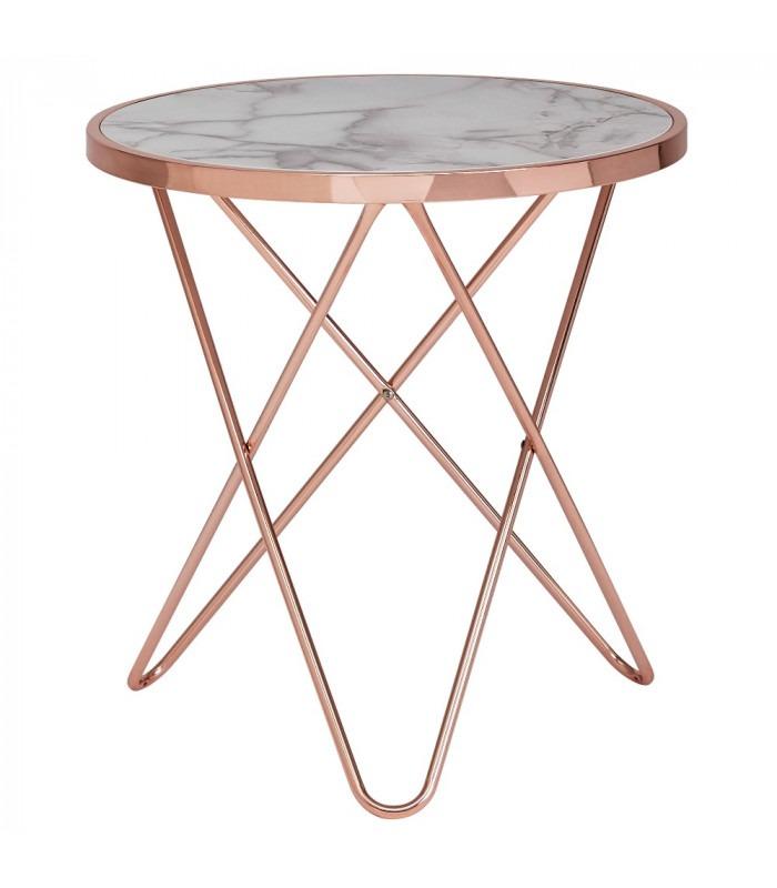 EMMA Copper - Sidebord