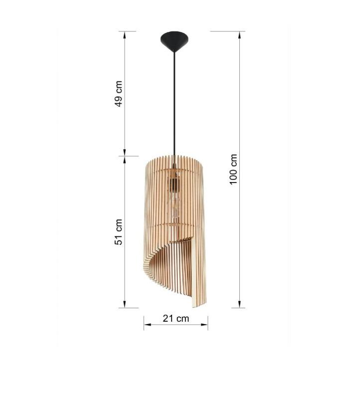 ELIXA - Hængelampe