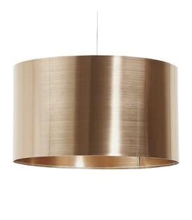 Tabora - Hængelampe - Kobber