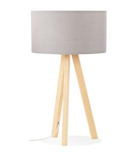 Trivet - Grå - Bordlampe