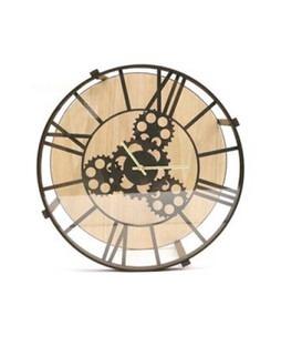 Clock - Sofabord