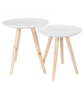Platter - Sofabord