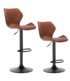 Elegante - Bar stol - 2 stk