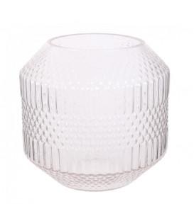 Origami - Vase - hvid