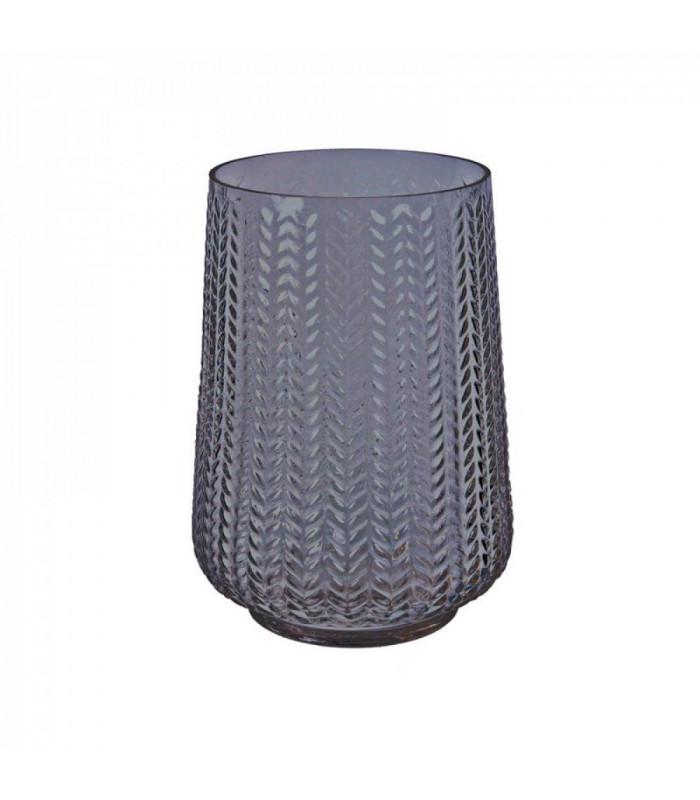 Carly - Vase - grå