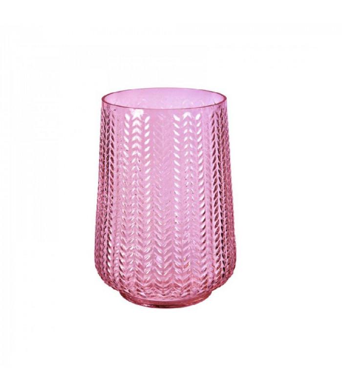Carly - Vase - pink
