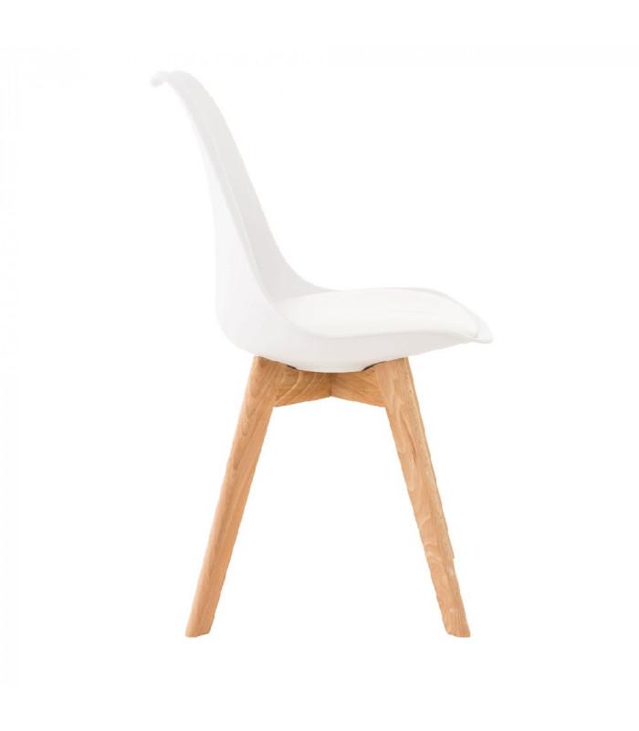Linares - Spisebord stol