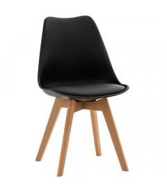 Linares - Spisebord stol - flere farver