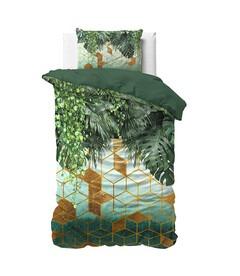 Forunderlig skov - senge sæt