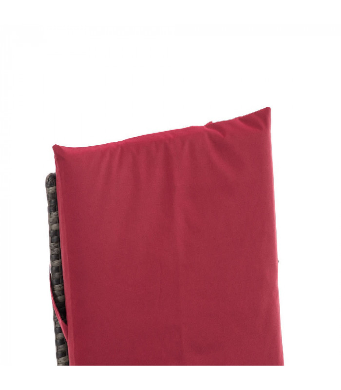 Seville - rød