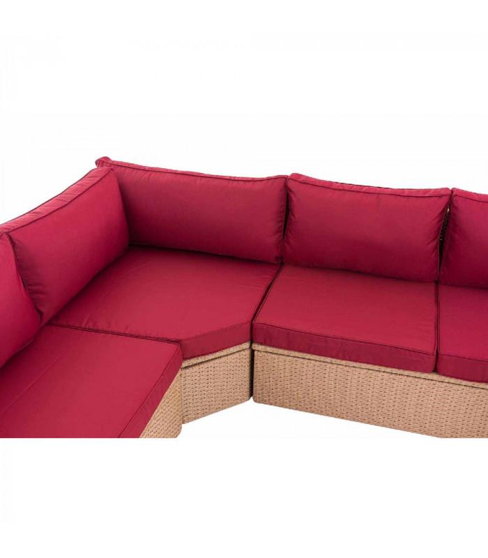 Tibera -rød