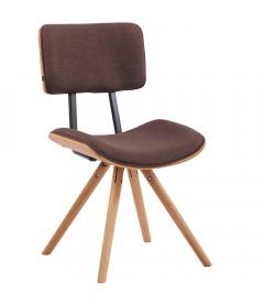 Dani Natura - Designer stol - stof