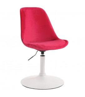 Marvick - Velour - Spisebord stol