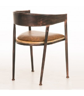 Jens - Designer stol